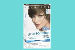 Anti grey hair products - Easy hair care solutions ...